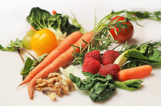 vegetables photo